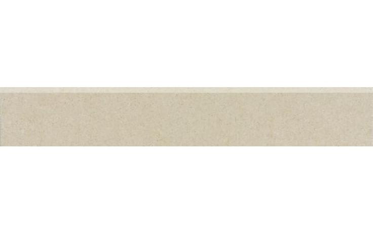 Sokl Rako Rock 60x9,5 cm slonová kost