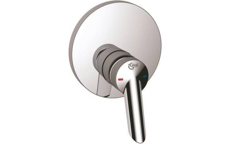 Baterie sprchová Ideal Standard podomítková páková Ceraplus vrchní díl  chrom