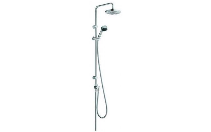 KLUDI ZENTA DUAL SHOWER SYSTEM sprcha DN15, sprchový set, chrom