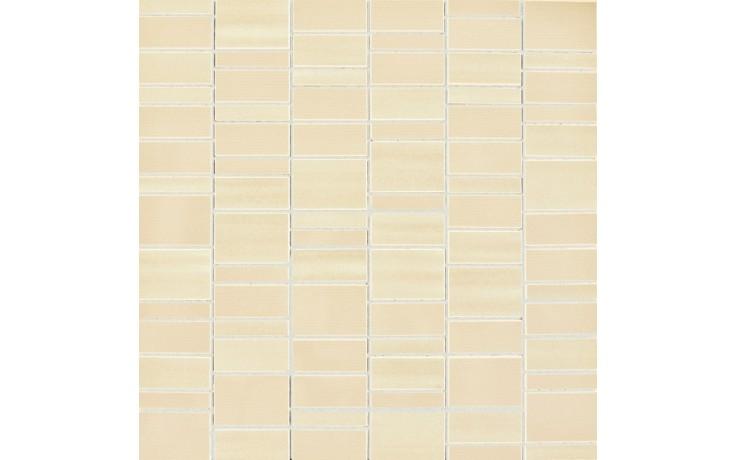MARAZZI COLORUP mozaika, 32,5x32,5cm, lepená na síťce, beige, MJZC
