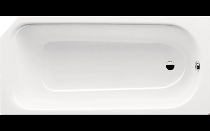 KALDEWEI SANIFORM STAR 362-1 V2 vana 1600x700x410mm, ocelová, speciální, bílá, Perl Effekt 192200013001