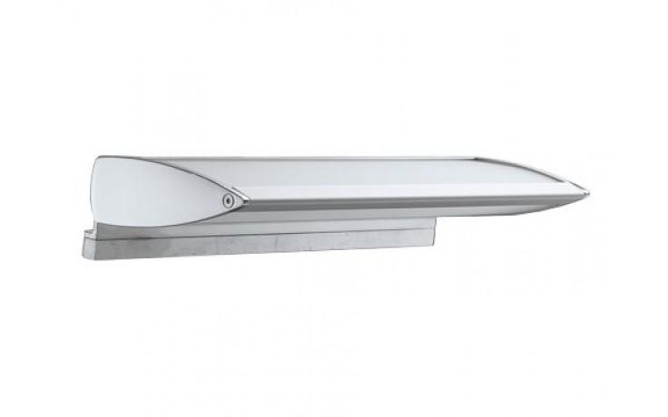 Doplněk osvětlení Keuco Royal Modular 25x5x10,6 cm stříbrné halogenové