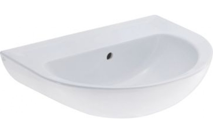 Umyvadlo klasické Ideal Standard bez otvoru Eurovit 60 cm bílá
