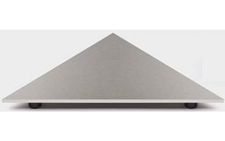 UNIDRAIN 2920 HIGHLINEPANEL rohový odtok, nerezová ocel