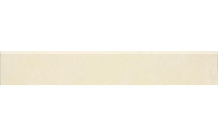 RAKO CLAY sokl 60x9,5cm světle béžová DSAS4639