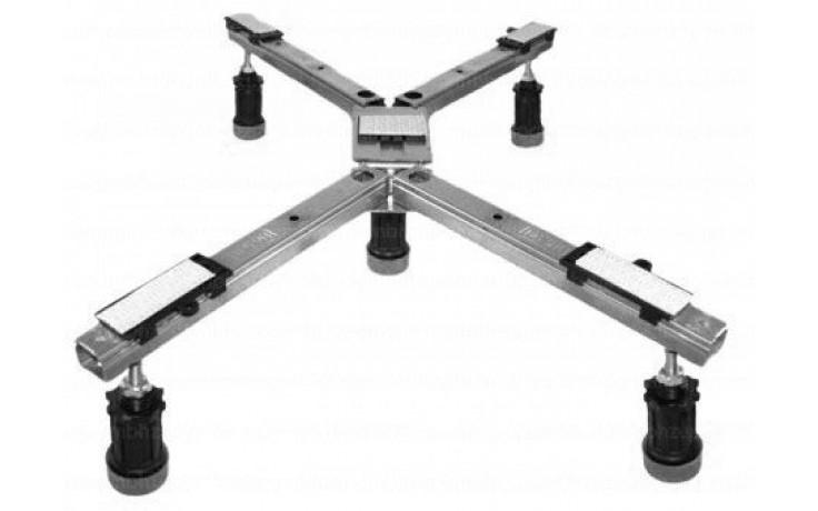 CONCEPT BW-5 MAXI-ADS nohy k vaničkám 100-185mm, univerzální, odhlučněné