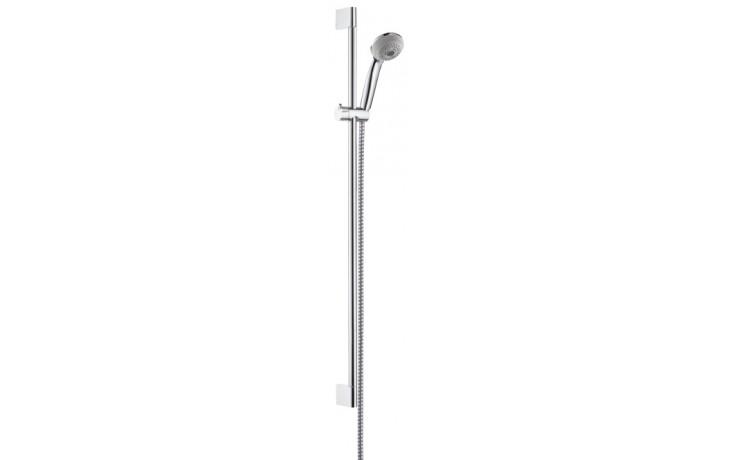 Sprcha sprchový set Hansgrohe Crometta 85 Multi/Unica´Crometta l=900mm chrom