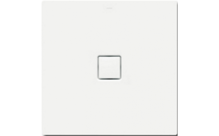 KALDEWEI CONOFLAT 783-1 sprchová vanička 900x900x2,3mm, ocelová, čtvercová, bílá