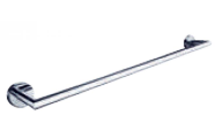 NIMCO UNIX držák ručníku 655x54x67mm chrom UN 13061A-26