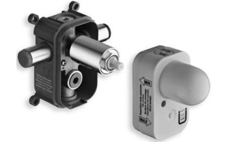 CRISTINA vanová baterie podomítková páková spodní díl LISPD43851