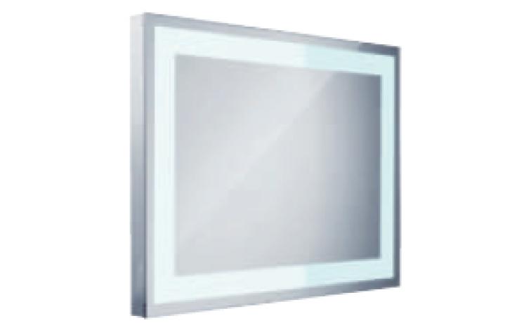 NIMCO 6001 zrcadlo s LED osvětlením 600x800mm chrom ZP 6001