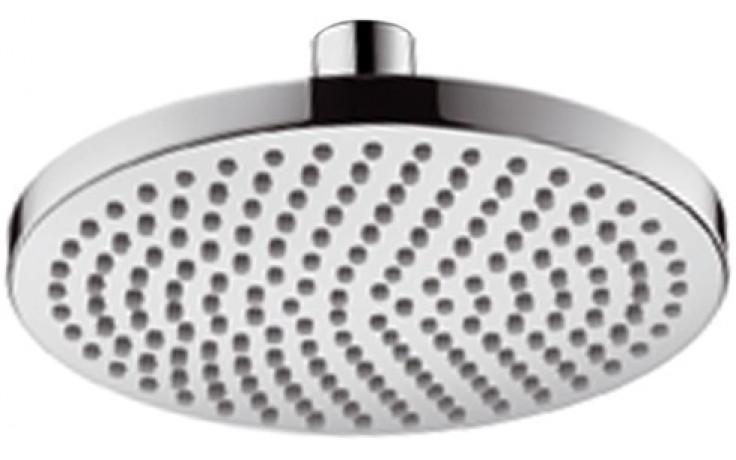 Sprcha hlavová Hansgrohe Singapore Croma 160 EcoSmart d=160mm chrom