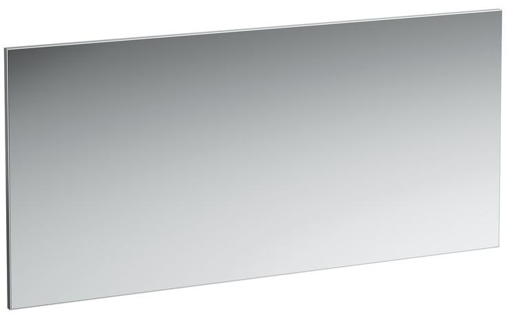 LAUFEN FRAME 25 zrcadlo 1500x20x700mm bez osvětlením, hliník 4.4740.9.900.144.1