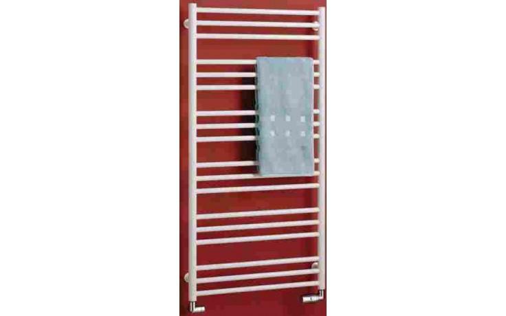 P.M.H. SORANO SN3W koupelnový radiátor 500x1210mm, 374W, bílá