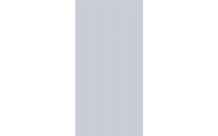 RAKO CONCEPT PLUS dekor 20x40cm šedá WIFMB010