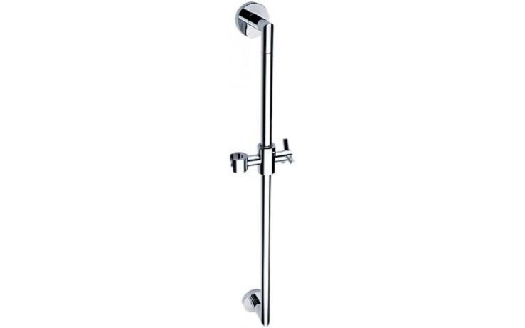 NIMCO UNIX tyč na sprchu 600mm s jezdcem, chrom