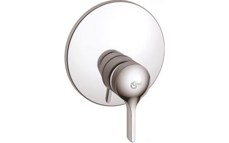 Baterie sprchová Ideal Standard podomítková páková Melange díl 2 pro konečnou montáž  chrom