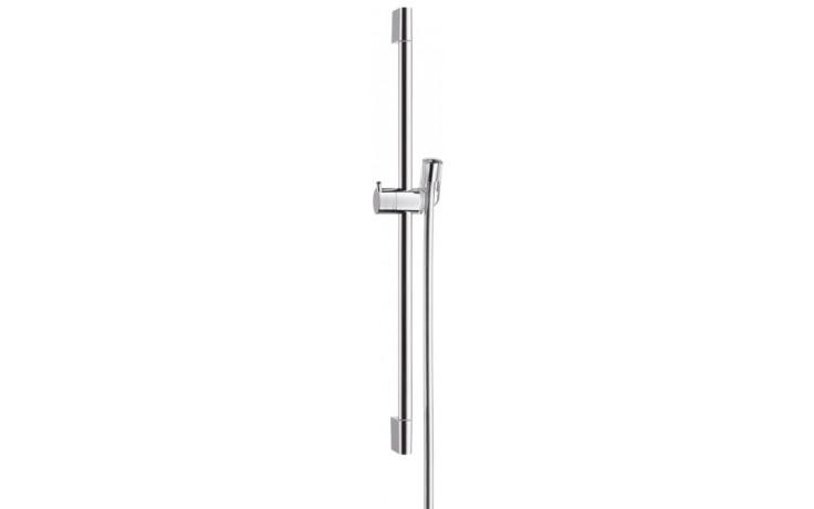 Sprcha sprchový set Hansgrohe sprchová tyč Unica´C l=650mm chrom