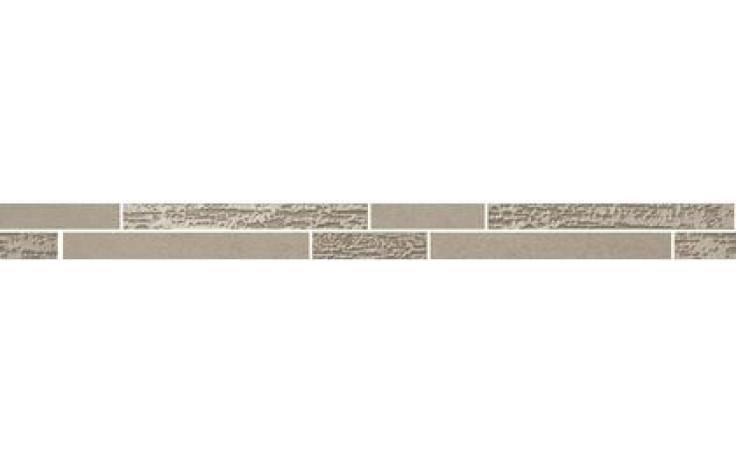 VILLEROY & BOCH URBAN LINE listela 4x50cm, greige 2755/KA75