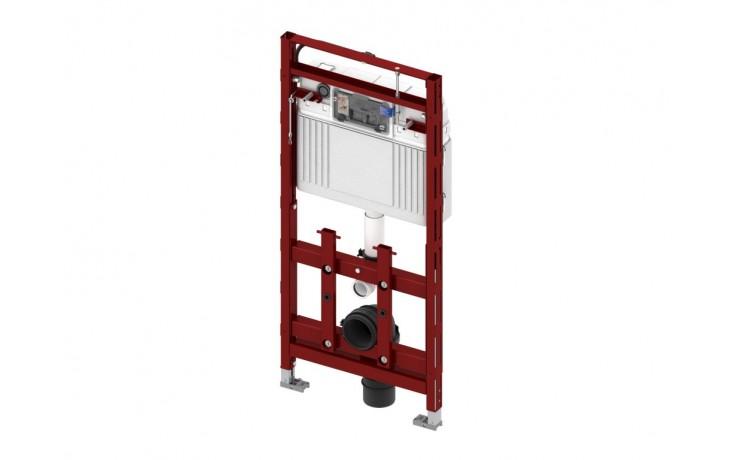 Předstěnové systémy TECE TECElux 200 9 600 200 výškově nastavitelný výška 1120 mm