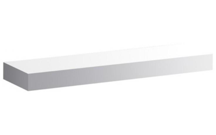 KERAMAG ICON polička 60cm bílá lesklá (Alpin) 840960000