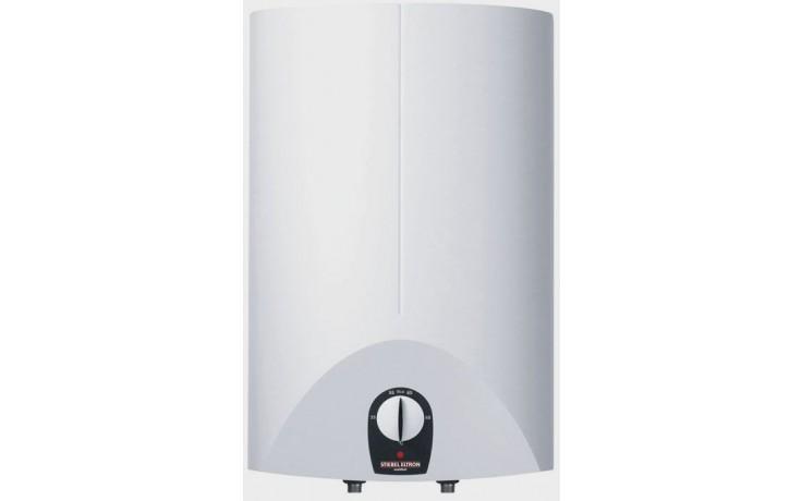 Ohřívač elektrický zásobníkový Stiebel Eltron SH 15 SL, tlakový, smaltovaná nádrž ocelová 3,3 kW/230V-15 l bílý