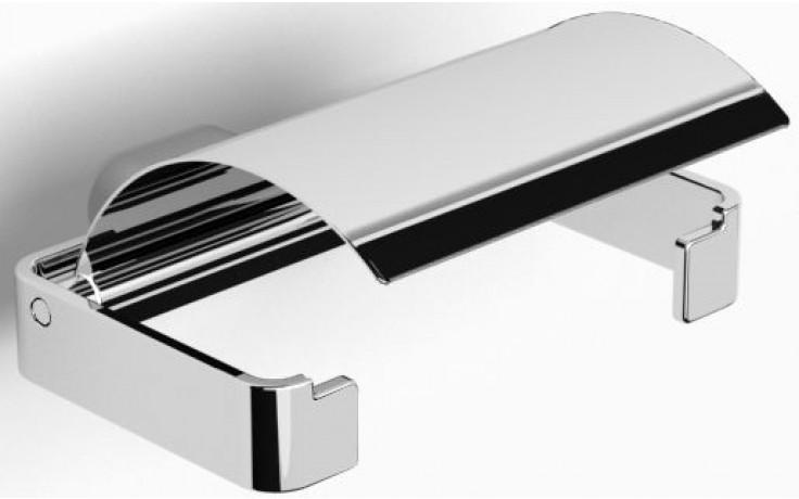CONCEPT 200 STYLE držák toaletního papíru 130x140mm s krytem, chrom