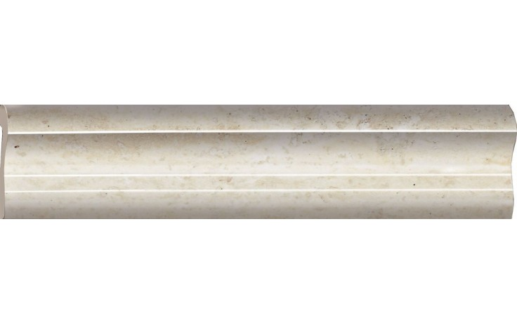 IMOLA SYRAKAbombato 5x30cm white, B.SYRAKA W