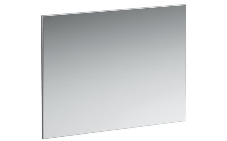 LAUFEN FRAME 25 zrcadlo 900x20x700mm bez osvětlením, hliník 4.4740.4.900.144.1