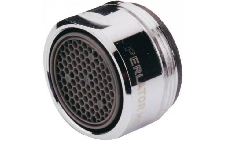 Příslušenství k bateriím Raf - perlátor s venkovním závitem - antivápenný M24x1mm chrom