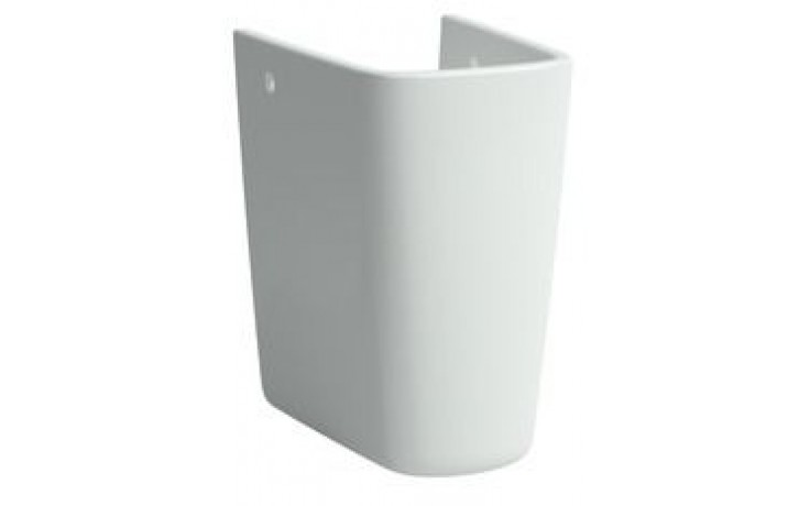 LAUFEN PALACE kryt na sifon 210x280mm, bílá