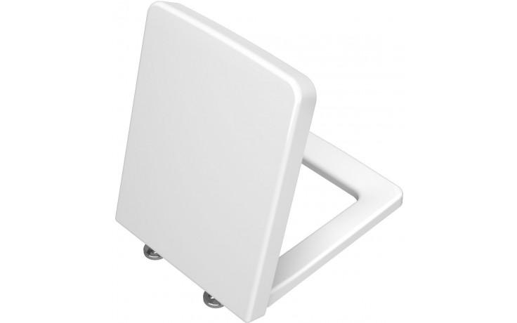 VITRA T4 WC sedátko duraplastové, klasické bílá 76-003-001