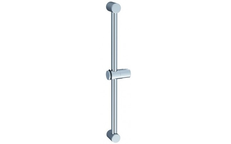 Sprcha sprchová tyč Ravak posuvný držák sprchy 972.00 60 cm chrom