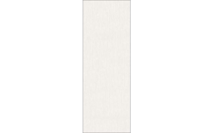 Obklad Villeroy & Boch Charming Day 25x70cm bílá