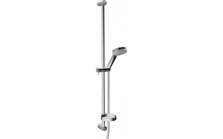 HANSA VIVA sprchový set s tyčí 900mm, chrom