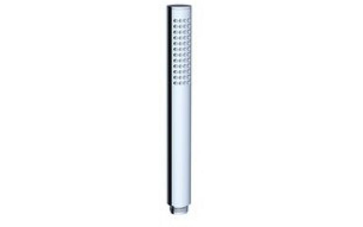 RAVAK CHROME sprchová růžice kulatá průměr 26mm, 1 funkce, chrom X07P007