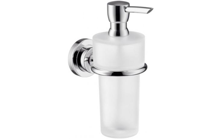 AXOR CITTERIO dávkovač tekutého mýdla chrom 41719000