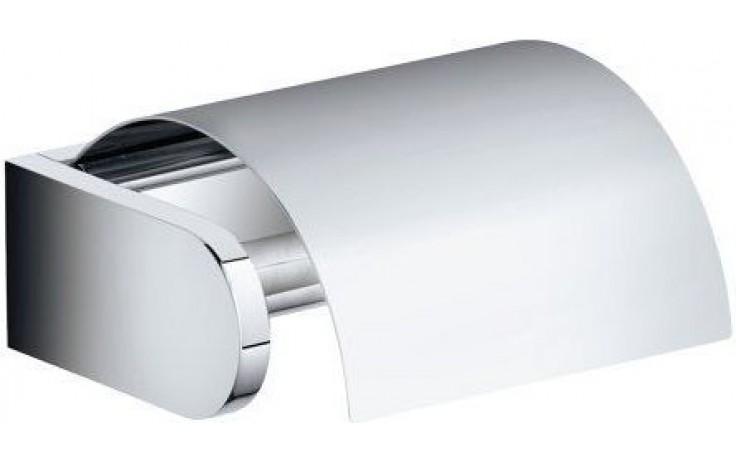 KEUCO EDITION 300 držák toaletního papíru 144x126mm s krytem, chrom