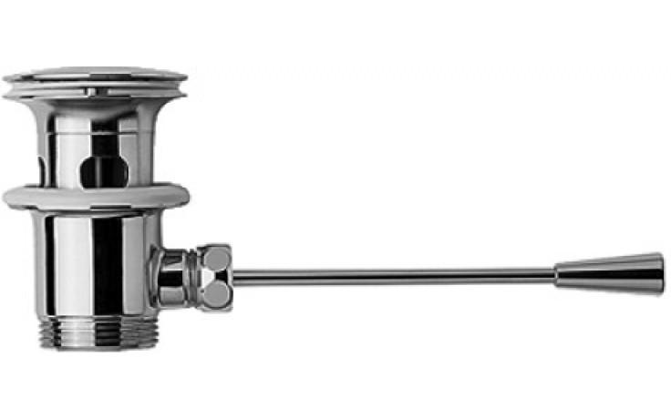 DURAVIT kolenový ventil chrom 0050311000