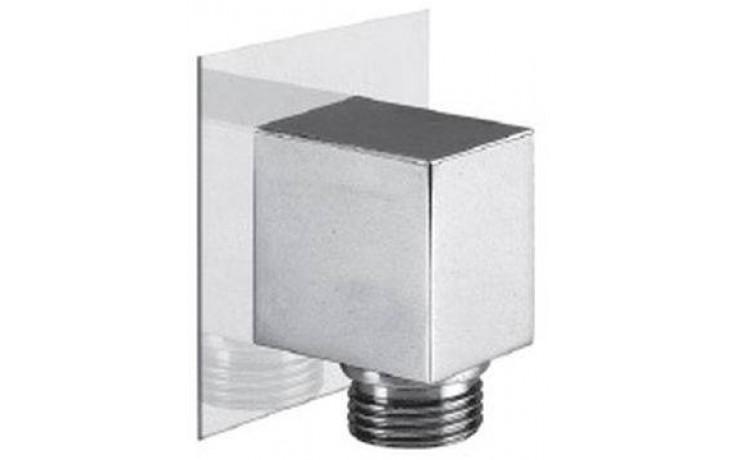 """Příslušenství ke sprše Raf - mezikus ke sprchové baterii 1/2"""" kov"""