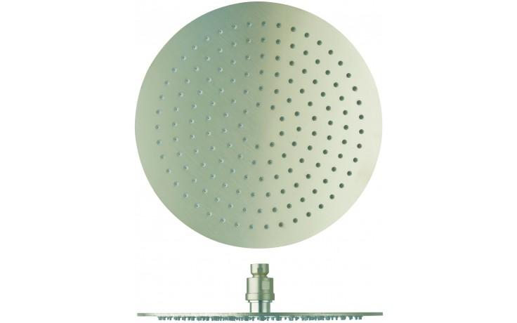 Sprcha hlavová Cristina UNI/X pr.300mm chrom inox