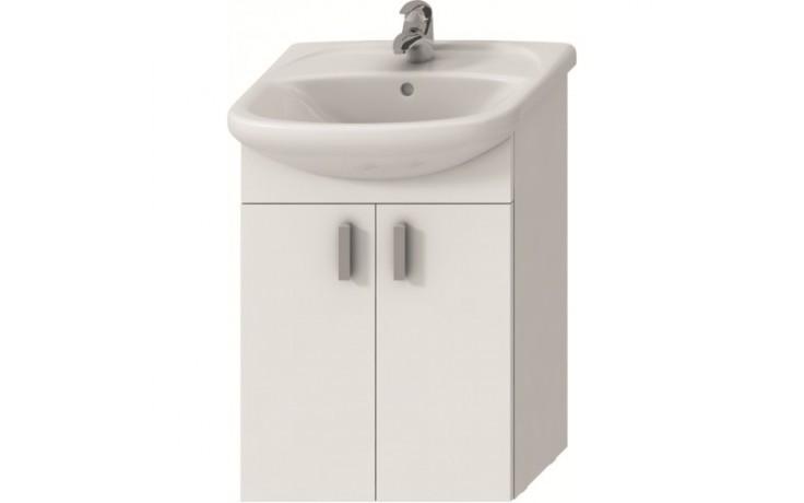 JIKA LYRA PACK nábytková sestava 386x221x585mm, bílá