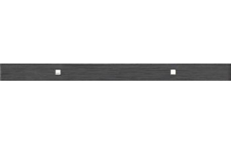 IMOLA L.BLOWN N1 listela 3x40cm black