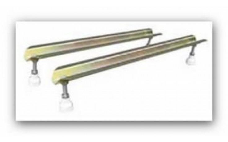 LAUFEN PRO nohy k vaně 900 mm, pro vestavné verze vany