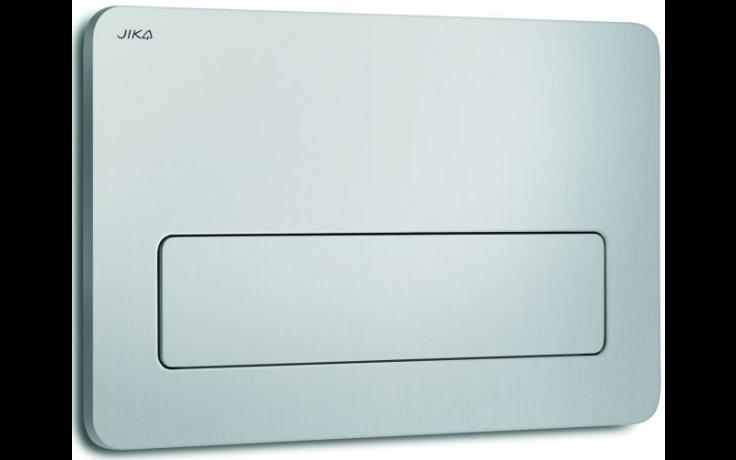 JIKA PL3 tlačítko Single Flush INOX ANTIVANDAL, nerez 8.9366.5.000.000.1