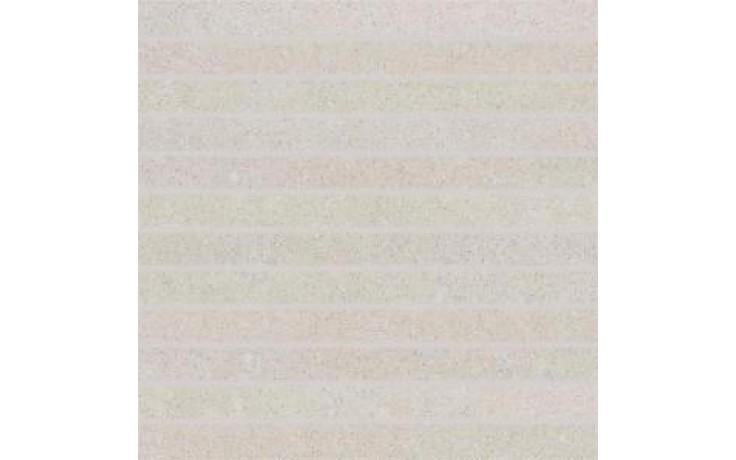 RAKO ROCK dekor 30x30cm bílá DDP34632