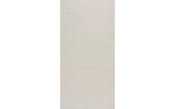Dlažba Rako Rock 30x60 bílá
