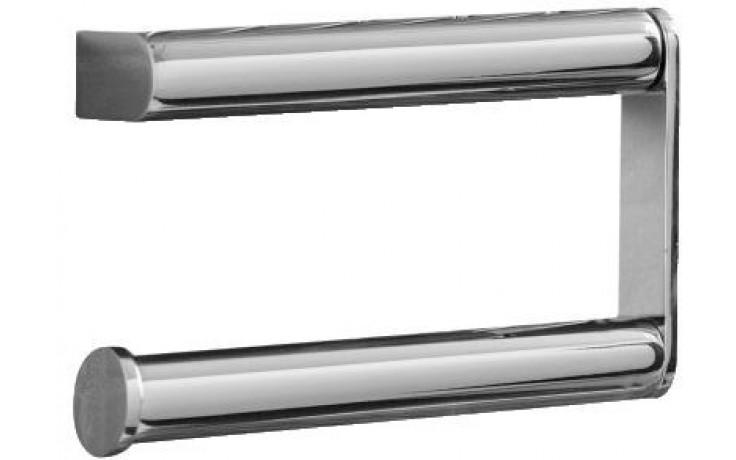 IDEAL STANDARD CONNECT držák na toaletní papír 119x34,5mm bez krytu, chrom N1381AA