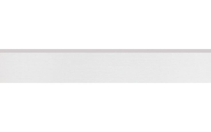 Sokl Rako Fashion 60x9,5 cm bílá