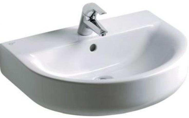 Umyvadlo klasické Ideal Standard s otvorem Connect Arc 60x46cm bílé
